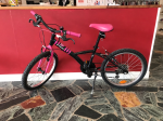 Bicicletta Bimba  20
