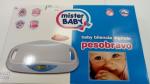 Bilancia Mister Baby PESOBRAVO Fino A 25 Kg