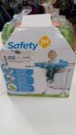 Copri Carrello Safety First Azzurro E Verde