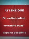 Avviso E-commerce