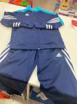 Tuta Adidas 10 Anni Bimbo