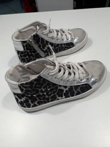 Scarpe Leopardate Bimba 38