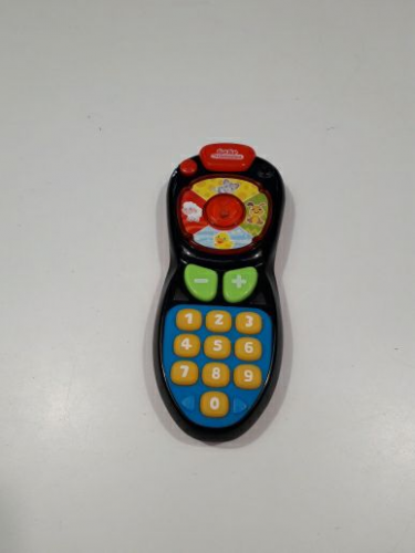 Gioco Telecomando