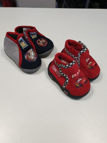 Ciabatte Pantofole Bimbo 18