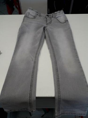 Jeans Bimbo 6/7 Anni