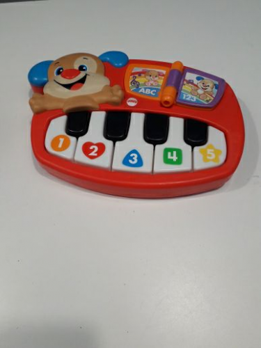 Pianola Fisher Price