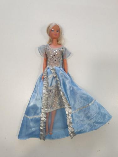 Bambola Tipo Barbie