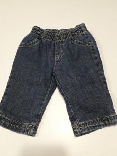 Pantaloni Jeans Bimbo 1/3 Mesi