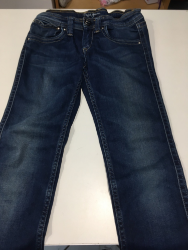 Pepe Jeans Bimba 9/10 Anni - Firmato Smart