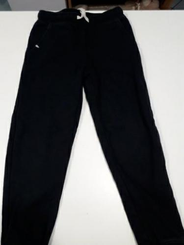 Sun68 Pantaloni Tuta Neri 4 Anni - Firmato Smart