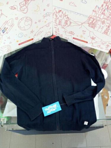 Cardigan Bimbo Blu 11/12 A Zara