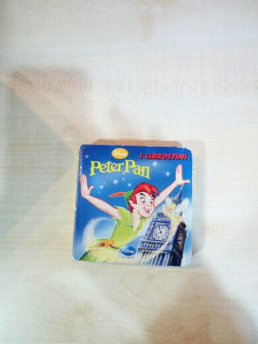 Libro Piccolo Peter Pan