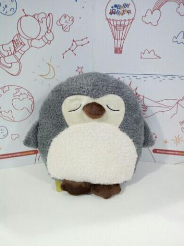 Peluche Pinguino Cuscino