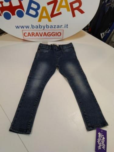 Jeans Bimbo 3/4 Anni Zara