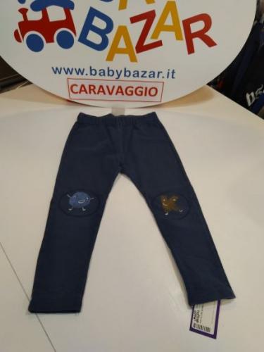 Pantalone Bimbo 4/5 Anni Zara