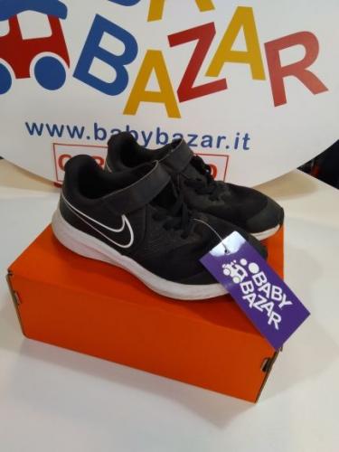 Scarpa Bimbo N.31 Nike Con Scatola