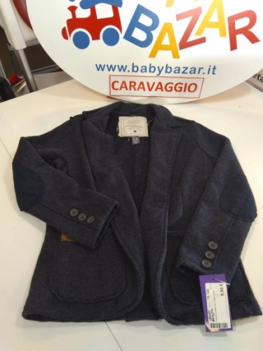 Giacca Bimbo 9/10 Anni Zara