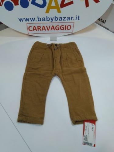 Pantalone Bimbo 12/18 Mesi Zara