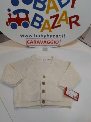 Cardigan Bimbo 18/24 Mesi Zara