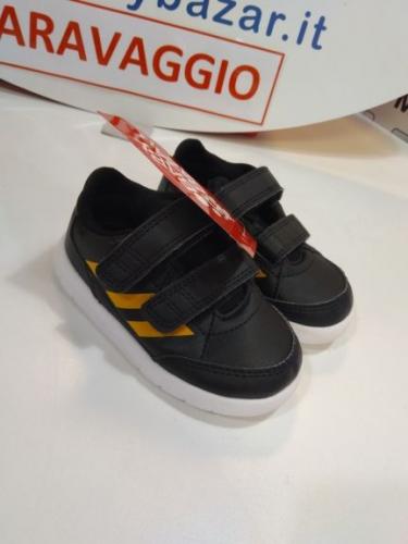 Scarpa Bimbo N.22 Adidas