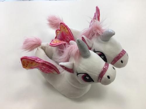 Pantofole Unicorno 27
