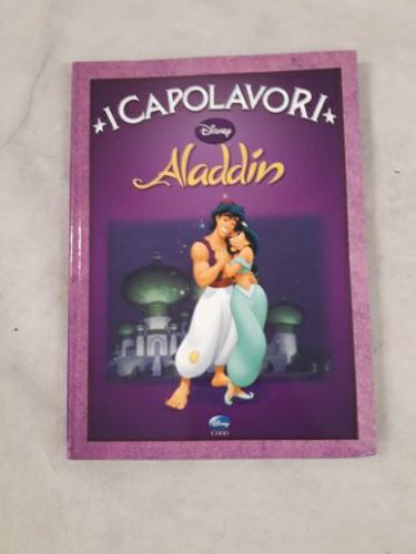 Aladdin. Ediz. illustrata -