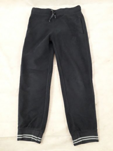 Pantaloni Tuta Pile Bimbo 6-7 Anni