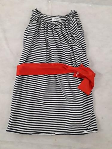 Vestito Bimba 6 Anni Moschino