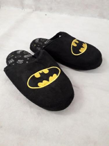 Ciabatte Bimbo N 34 Batman