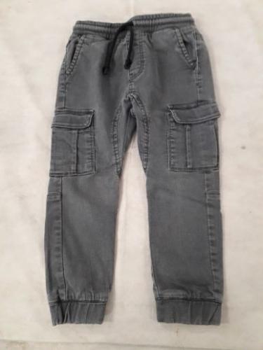 Pantaloni Bimbo 4-5 Anni Blukids
