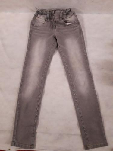 Pantaloni Bimba 7-8 Anni