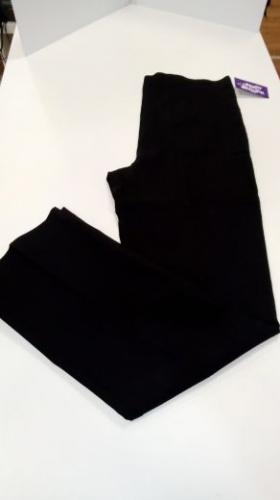 Pantaloni Premaman Tg.46 Neri