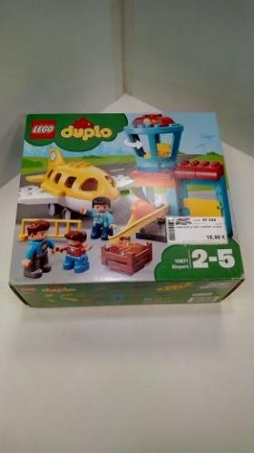Lego Duplo 10871 Airport Nuovo