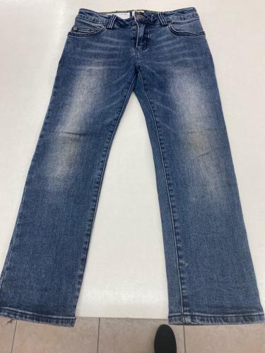 Jeans Armani 6 Anni