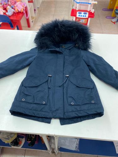 Cappotto 6 Anni