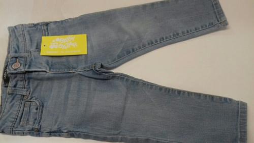 Jeans Bimba 1a Mango