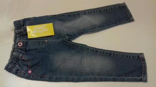 Jeans Bimba 1a Chicco