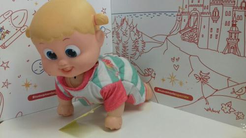 Simba Bouncin Babies Bonny Vieni Dalla Mamma