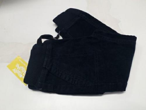 Pantalone Bimbio 3a Ycc Velluto Blu