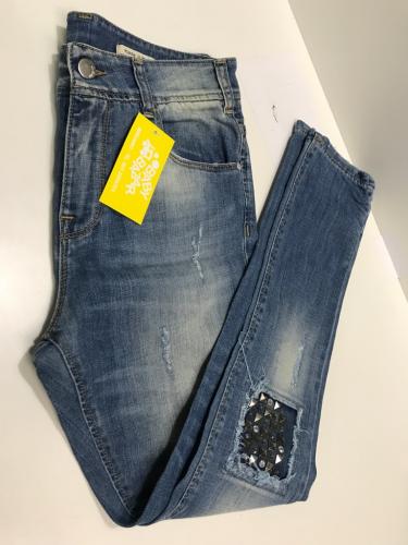 Jeans Bimba A15 Meet