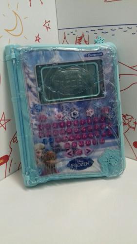 Diario Elettronico Frozen
