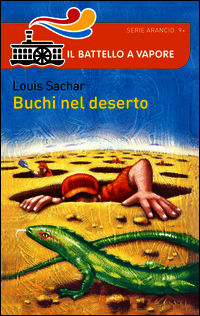 Buchi nel deserto - Sachar Louis