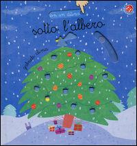 Sotto l'albero. Ediz. a colori - Clima Gabriele